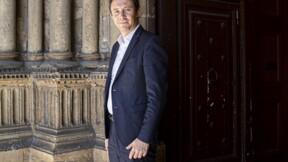 Benjamin Griveaux abandonne son siège de député pour créer un cabinet de conseils