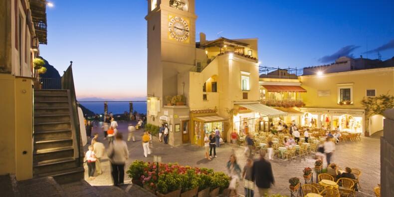 Cette île italienne vise le zéro Covid pour cet été