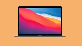 MacBook Pro, MacBook Air : Jusqu'à 299 euros de remise sur les ordinateurs Apple