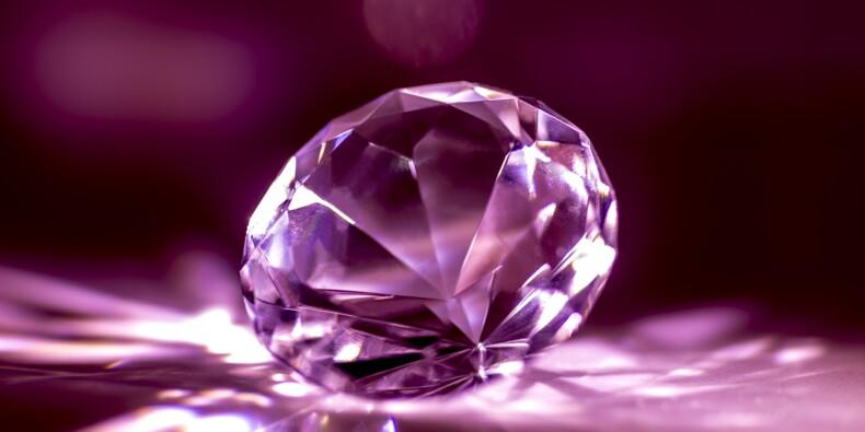 Cet incroyable diamant pourrait être vendu plus de 30 millions d'euros