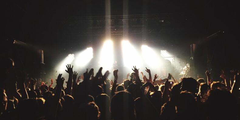 Etats-Unis : un concert 50 fois plus cher si vous n'êtes pas vacciné