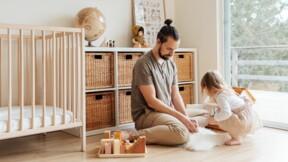 Congé paternité: voici comment vous pourrez en profiter à compter du 1er juillet