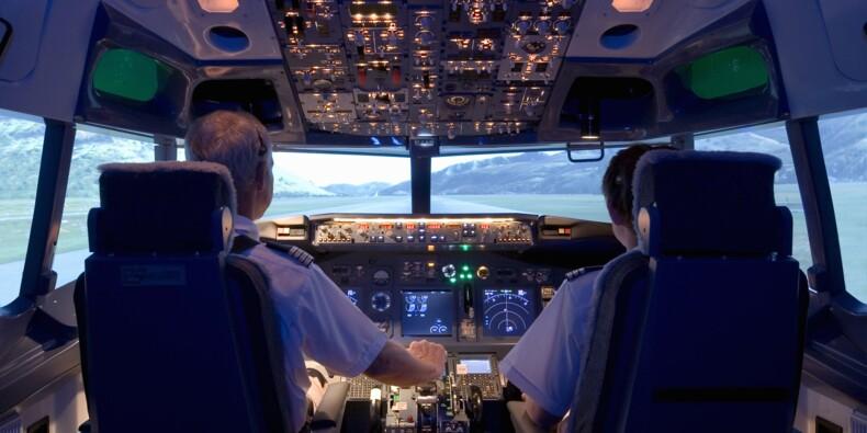 Tous les pilotes d'une compagnie aérienne en quarantaine après la découverte d'un cluster