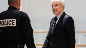 Bernard Tapie et Stéphane Richard mis en difficulté au procès de l'arbitrage Adidas