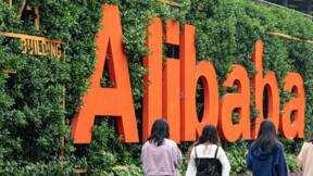 Plombé par une amende record, Alibaba enregistre une perte trimestrielle colossale