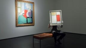 Un tableau de Picasso vendu une petite fortune aux enchères à New York