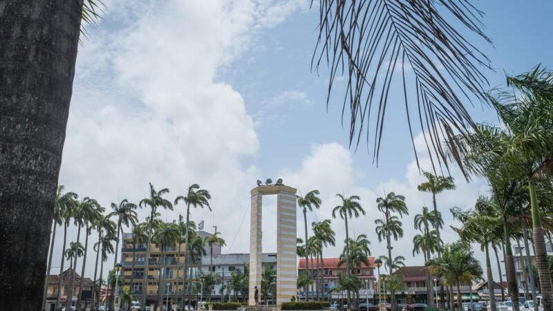 Reconfinement de 15 jours décrété en Guyane