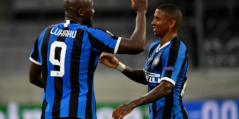 Plusieurs joueurs de l'Inter Milan mis à l'amende pour un anniversaire dans un hôtel