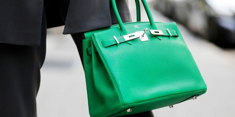 Les sacs Birkin de Hermès ont atteint des prix records en pleine pandémie