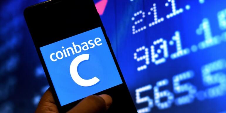 Coinbase a triplé son chiffre d'affaires au premier trimestre