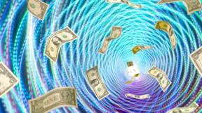 L'inflation flambe et ce n'est pas fini, un krach guette la Bourse !
