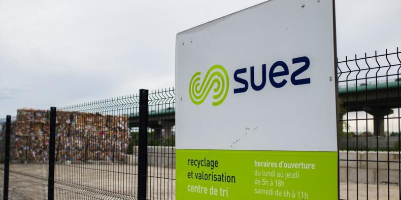 """Veolia et Suez ont enfin signé un """"accord de rapprochement"""""""