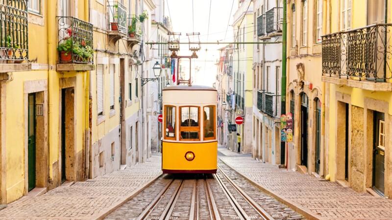 Le Portugal rouvre ses frontières à presque tous les touristes européens