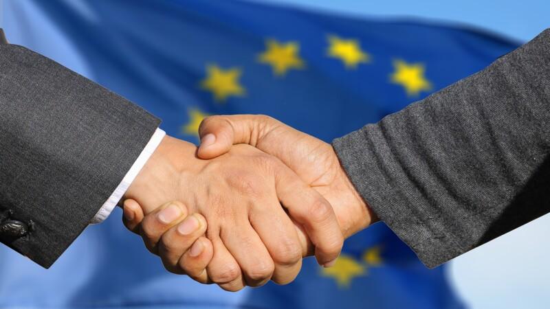 Commerce international : amorce d'une réconciliation entre Bruxelles et Washington