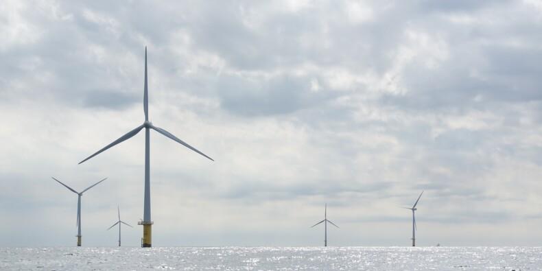 Naval Group va céder ses activités dans l'éolien flottant à un groupe italien