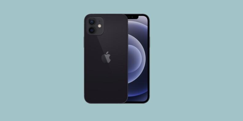 iPhone 12, iPhone 11 : Nouvelles promotions à saisir sur les smartphones Apple
