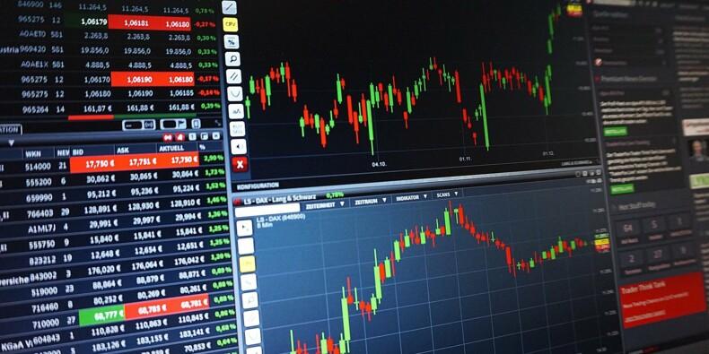 CAC 40 : les marchés actions reculent, préoccupés par la situation sanitaire