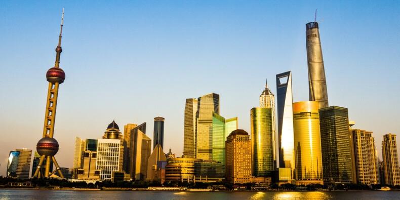 Chine : les espoirs d'une reprise douchés par une consommation décevante