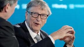 Microsoft : révélations sur le départ de son fondateur historique Bill Gates