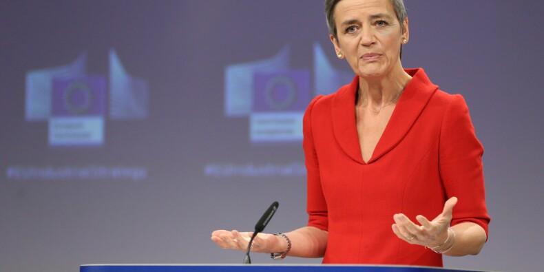 """Plan de relance européen : """"Beaucoup trop tôt"""" pour envisager une rallonge"""