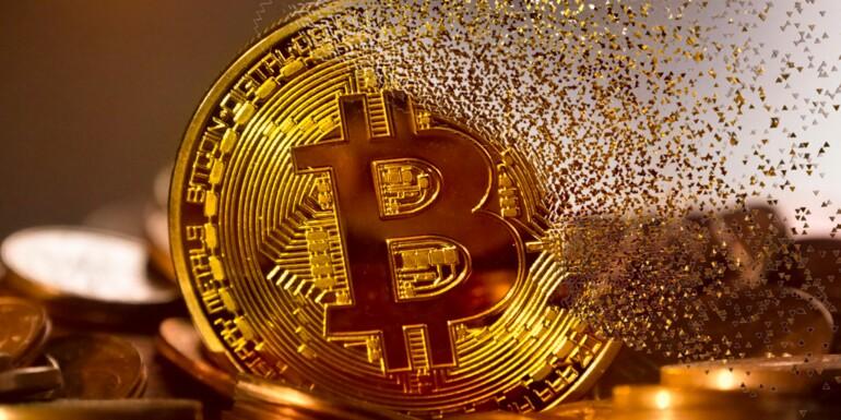 L'orage sur les cryptomonnaies est-il un danger pour la Bourse?