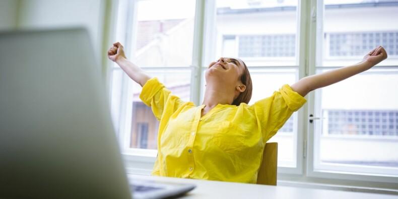 """""""Job crafting"""" : cette technique pour reprendre du plaisir au travail"""