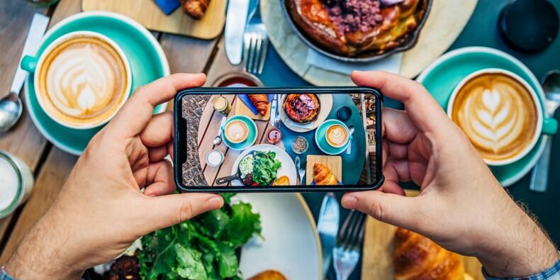 """Miser sur les """"influenceurs food"""", le pari gagnant des restaurateurs"""