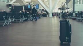 Covid-19 : les aéroports européens estiment à plus de 10 ans le nombre d'années nécessaires pour s'en remettre