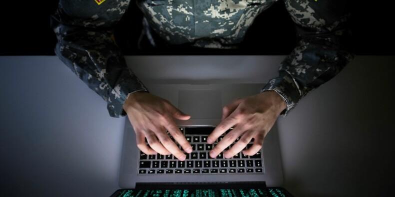 L'impressionnante armée secrète du Pentagone pour mener une cyber-guerre