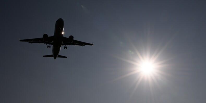 """Avion supersonique : le patron de Boom veut """"changer le monde"""""""