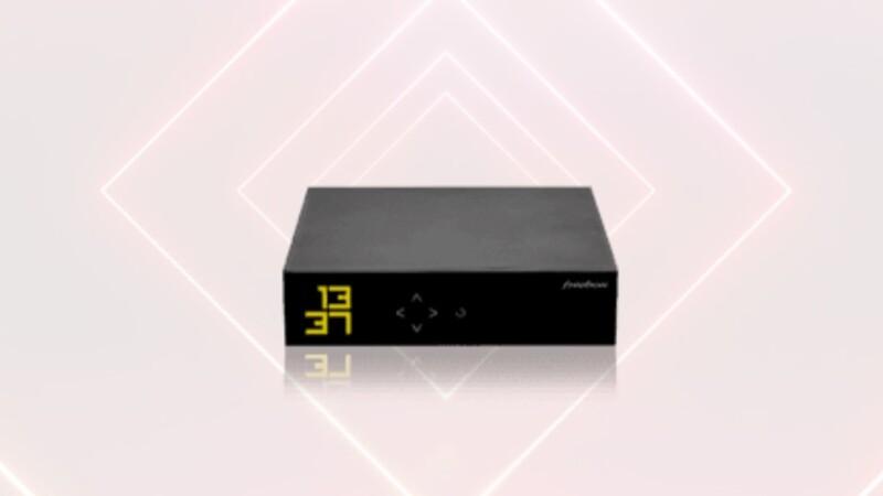 Box Internet Fibre ou ADSL : 63% de réduction sur la Freebox Mini 4K