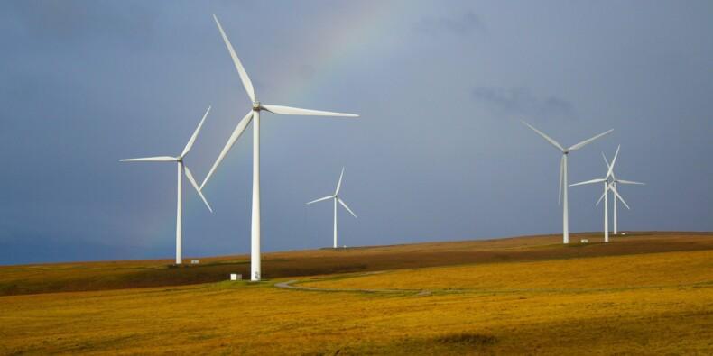 Les énergies renouvelables, la nouvelle stratégie d'Engie