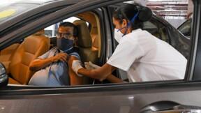 Après Montpellier, le deuxième vaccidrive ouvre en Seine-Saint-Denis