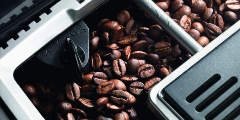 Amazon : Profitez de 130 euros de réduction sur la machine à café De'Longhi