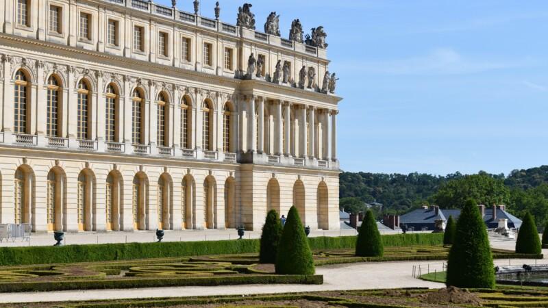 Il sera bientôt possible de se faire vacciner au Château de Versailles