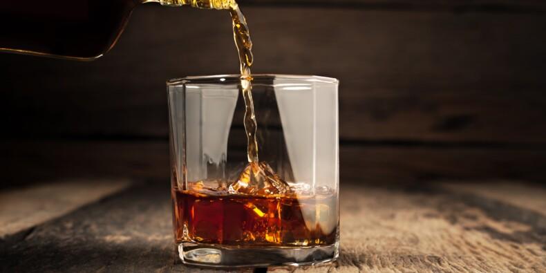 Boire tous les jours vous fait perdre de l'espérance de vie