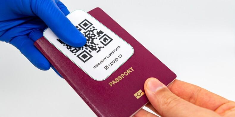 Le pass sanitaire européen déployé le 26 juin ?