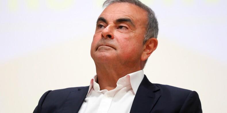 Les Pays-Bas condamnent Carlos Ghosn à rembourser Nissan et Mitsubishi