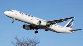 Air France aurait renoncé à baisser les salaires