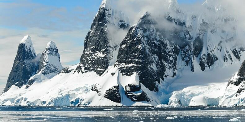 Arctique : un Conseil autour du réchauffement climatique et des ressources de la région