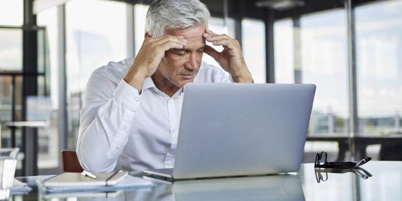 Chômage : l'âge plus pénalisant que la crise pour retrouver un emploi