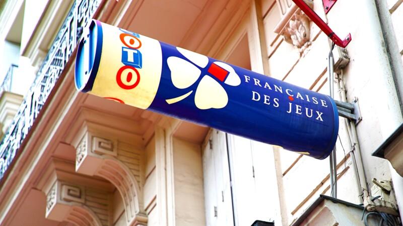 Octroi de droits exclusifs : la Française des Jeux (FDJ) dans le viseur de l'UE