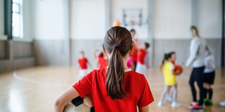 Bientôt une aide de 50 euros par enfant pour s'inscrire à une activité sportive