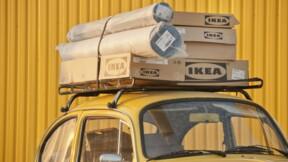 La surprenante future voiture électrique imaginée par Ikea et Renault