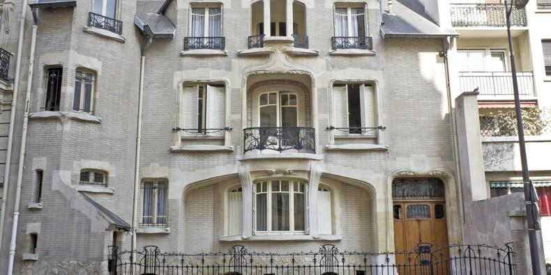 Un hôtel particulier parisien recherche de nouveaux locataires pour les 50 prochaines années