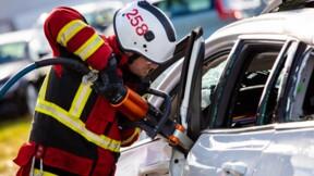 Le nombre de morts en baisse sur les routes en avril