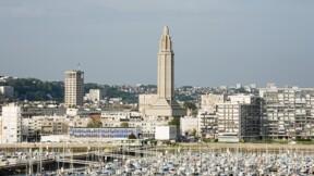 """Mal garée, la voiture de police se fait """"verbaliser"""" au Havre"""