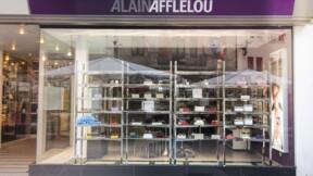 L'opticien Afflelou a un nouveau PDG, le deuxième en trois ans