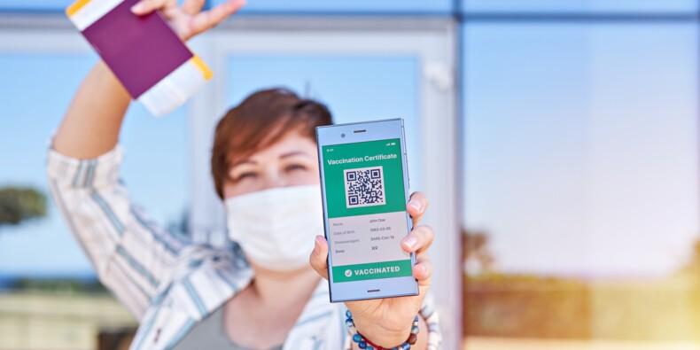 Grèce, Croatie… ces pays acceptent les voyageurs vaccinés sans test PCR