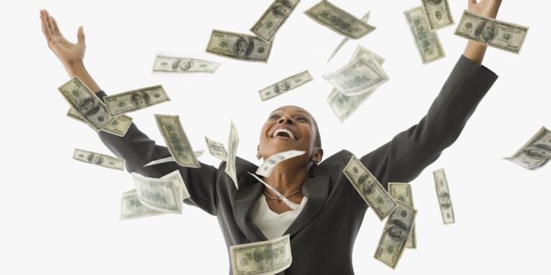 Elle croyait avoir gagné 5.000 euros à la loterie… mais n'avait pas lu les petites lignes